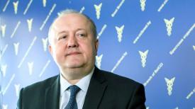 Михаил Серков. Фото из архива