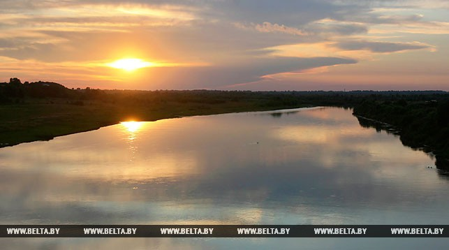 Тело пропавшего месяц назад жителя Ивацевичей обнаружено в реке