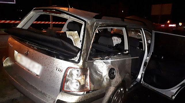 Уголовное дело возбуждено по факту ДТП в Бресте с шестью пострадавшими