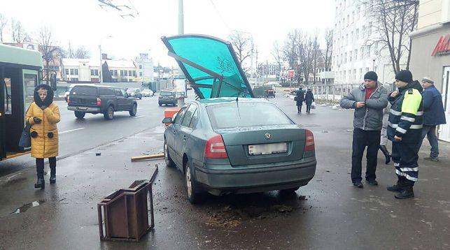 Фото ОГАИ Московского района