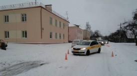 Фото ГАИ УВД Гродненского облисполкома