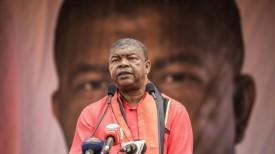 Новый президент Анголы Жоау Лоуренсу