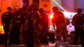 На месте происшествия. Фото Reuters