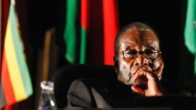 Роберт Мугабе. Фото Reuters