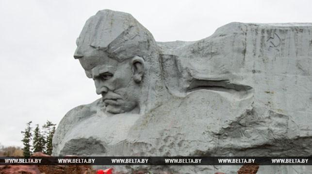 Новая выставка в Брестской крепости познакомит с судьбами защитников цитадели