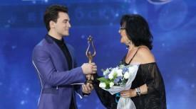 Влад Сытник из Украины стал лауреатом первой премии конкурса
