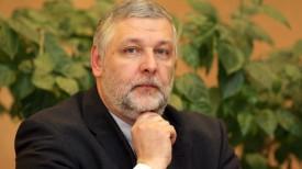 Андрей Новиков. Фото из архива