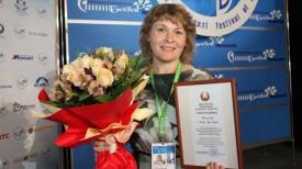 Собственный корреспондент БЕЛТА по Витебской области Алена Тихонова