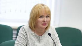 Янина Борисевич