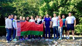 Фото общественного объединения Спортивная борьба Беларуси