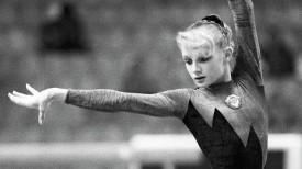 Татьяна Гуцу. Фото из архива