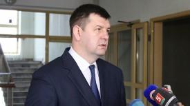 Александр Барауля. ФотоНационального пресс-центра Беларуси