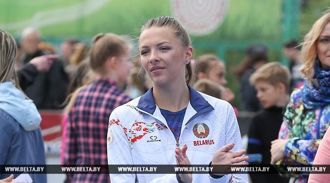 Мелитина Станюта. Фото из архива