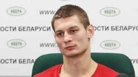 Андрей Кулебин. Фото из архива