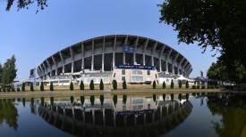 Арена в Скопье. Фото УЕФА