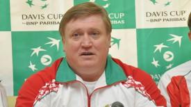 Сергей Тетерин. Фото из архива