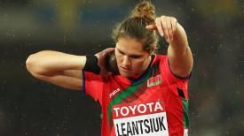 Юлия Леонтюк. Фото Getty Images