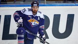 Данис Зарипов. Фото КХЛ