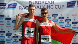 Никита Коляда и Станислав Кузьмич. Фото БФЛА