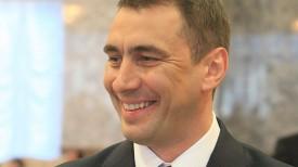 Андриан Цыбульский. Фото из архива