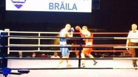 Во время турнира. Фото Белорусской федерации бокса