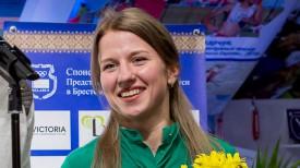 Людмила Панкова. Фото из архива