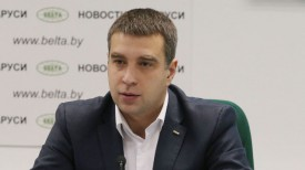 Михаил Прокопенко. Фото из архива