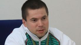 Александр Гринкевич-Судник. Фото из архива