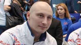 Вадим Каптур. Фото из архива