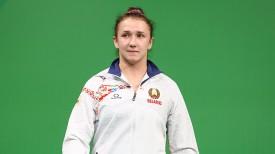 Анастасия Михаленко. Фото из архива