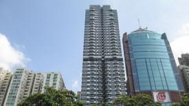 Комплекс Upton в Гонконге
