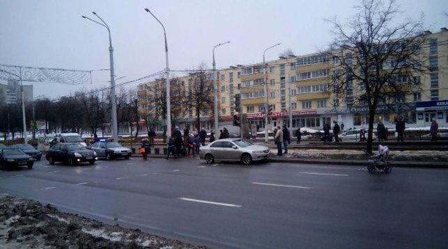 Фото ГАИ УВД Витебского облисполкома