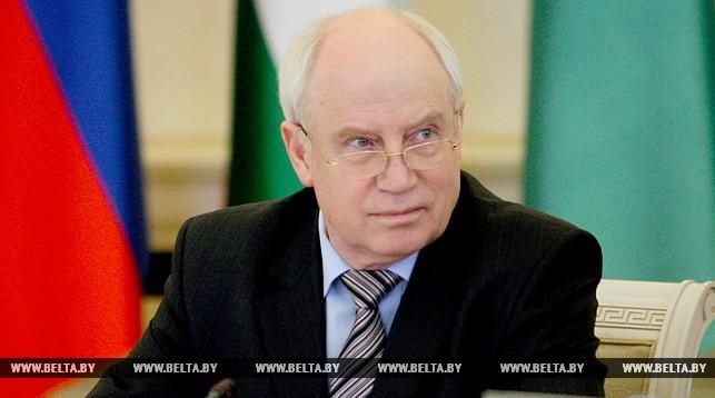 Сергей Лебедев. Фото из архива