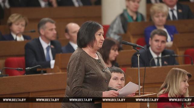 Елена Анисим