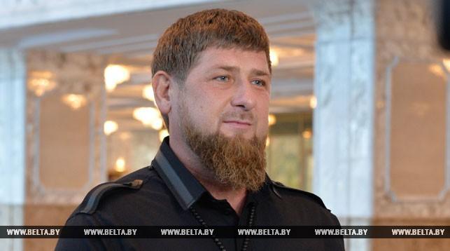 Рамзан Кадыров. Фото из архива
