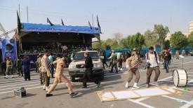 Фото MEHR Newsagency