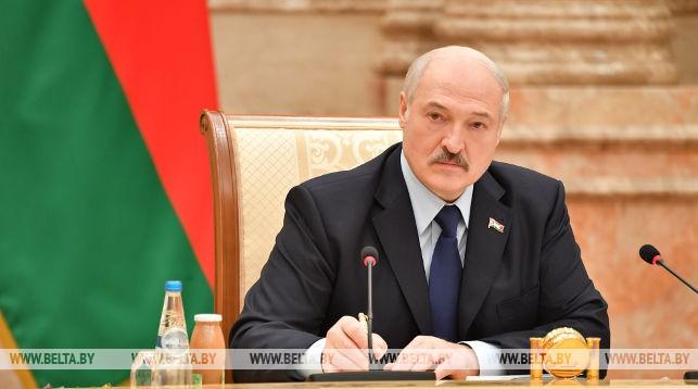 Лукашенко считает, что решение о смертной казни должен принимать народ