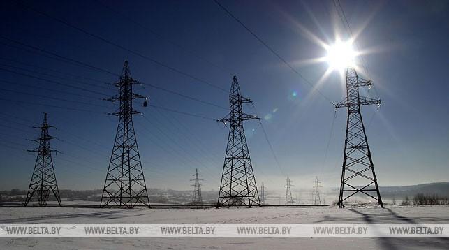 В Беларуси примут дополнительные меры для сбалансированной работы энергосистемы страны
