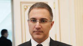 Небойша Стефанович