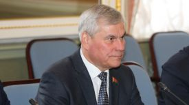 Владимир Андрейченко. Фото с сайта Палаты представителей