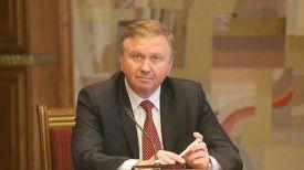 Андрей Кобяков. Фото из архива