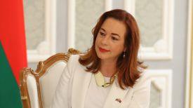 Мария Фернанда Эспиноса Гарсес
