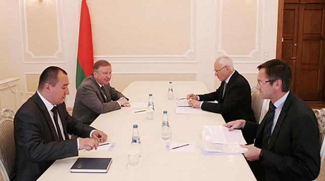 Фото Совета министров