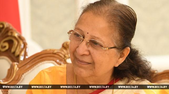 Сумитра Махаджан