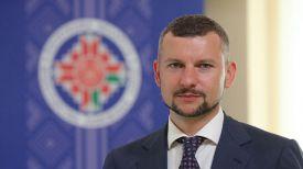 Анатолий Глаз. Фото МИД