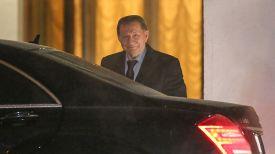 Леонид Кучма. Фото из архива