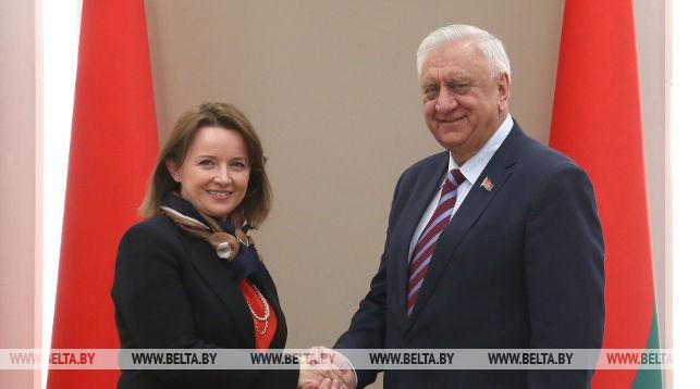 Иоанна Казана-Вишневецкий и Михаил Мясникович