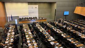 Во время сессии. Фото Палаты представителей