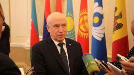 Сергей Лебедев. Фото Исполкома СНГ