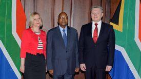 Фото Посольства Беларуси в Южной Африке